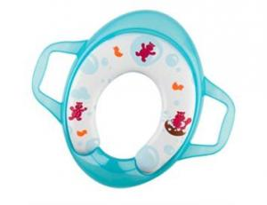 Potty seat with handles Hippo