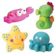 Alex Toys BATH SQUIRTERS - OCEAN