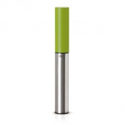Ad Hoc Tea Stick - tea infuser GREEN