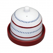 Kitchencraft World of Flavours Mediterranean Ceramic Garlic Roaster