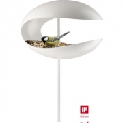 Eva Solo Bird Table, standing