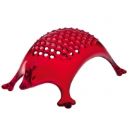 Koziol KASIMIR cheese grater RED