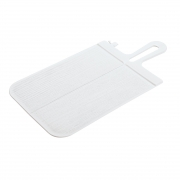 Koziol SNAP cutting board WHITE