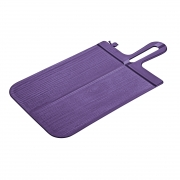 Koziol SNAP cutting board PLUM