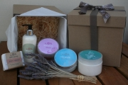 Still Pure Large Pamper Gift Box - for Her