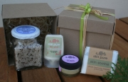 Still Pure Medium Pamper Gift Box - for Her