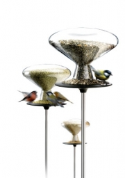 Eva Solo Bird Table - small