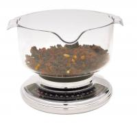 Kitchencraft Kitchen SCALES 3kg