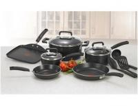 TFal Signature - 12 PIECE SET set