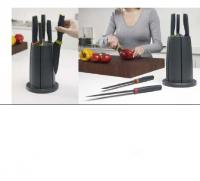 Joseph Joseph Elevate Knives Carousel Set