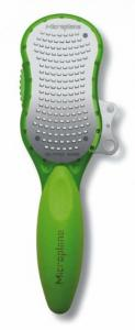 Microplane  SPECIALITY GRATER - CITRUS GREEN