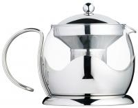 Kitchencraft Le'Xpress Glass Infuser Teapot 900ml