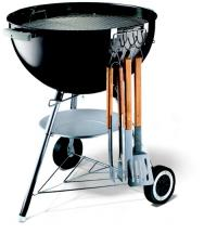 Weber Grill and Tool Holder